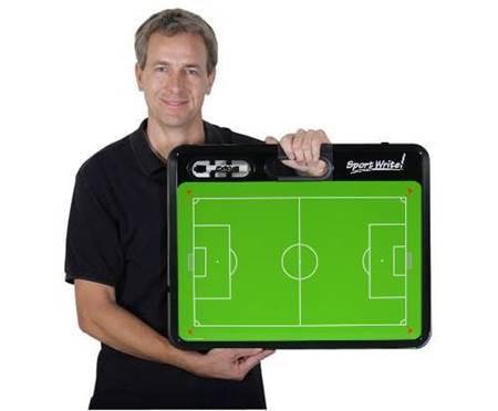 Coachbord Football Classic
