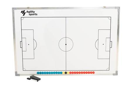 Large Coaching board Football