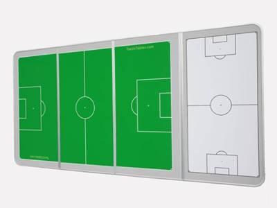 Coachbordtafel CLUB160 Voetbal