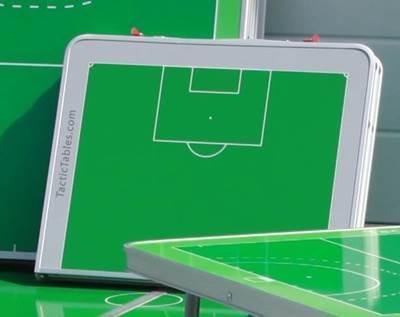 Coachtafel Pro 60 Voetbal