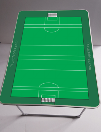 Tactic board for Gaelic football, Hurling and Camogie