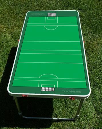 PRO 120 GAA Tactic Board 120 x 60 cm