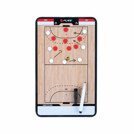 Pure2Improve Handball