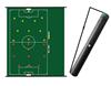 """Sportec Tactics Board Rollable 29"""" x 39"""""""