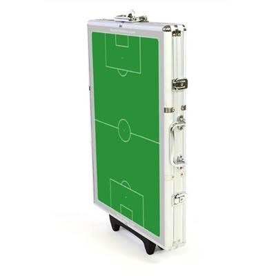 Trolley Travelcoach Football