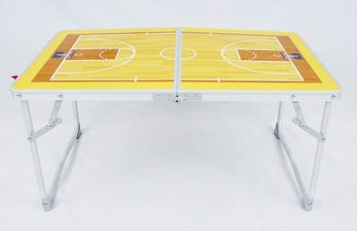 Coachtafel Pro 60 Basketball