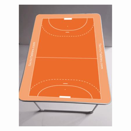 PRO 80 Magnetic Tactics Coachingboard Handbal