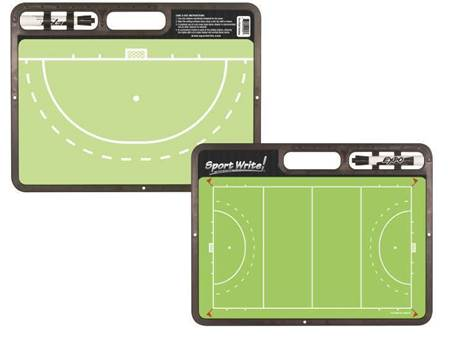 Sport Write Coachboard Hockey Pro