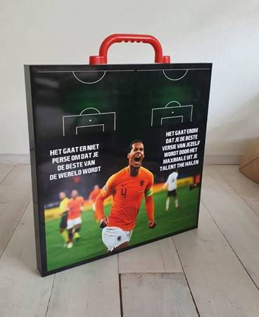 Customised Tactical Coaching boards Football