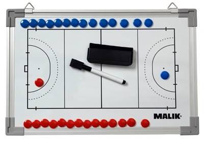 "Malik Coachboard Hockey 23.6"" x 35.4"""